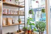 Plant en macrame ideetjes