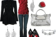 My Style / by Carla O Connor