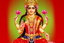 Hindu Goddess Inspiration