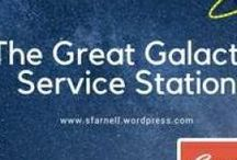 The Great Galactic Service Station