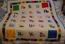 Bernie's Quilts