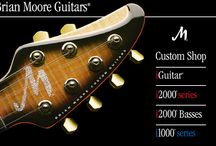 Guitars / All about guitars