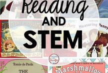 Stem and Steam Projects