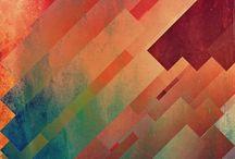 Pattern / by Kelsey Steffes