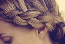 Hair dos / by Cydnee Laine