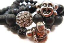 For the love of Buddha / Buddha inspired art, home decor, sculptures and jewelry.