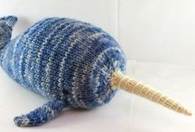 narwhal knits