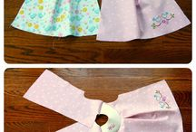 Dolls Clothing patterns and ideas