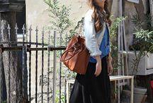 black skirt ohlala
