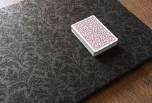 Close up pads / mats