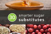 Refined sugar free info