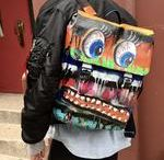 Must-Have Bags ARTFASHION