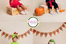{Mini's - Halloween} / by Tricia Moskal