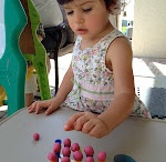 Toddler Math / Learn through play- all things math for toddlers and preschoolers