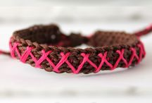 Bracelets  / by Emily Waldberg