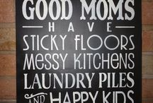 Mothers Day/ Mum/ Mom Quotes