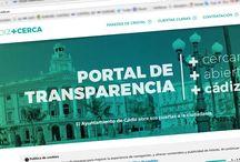 Noticias #Transparencia