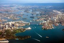 Sydney...!!!