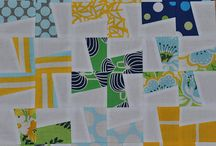 Sewing: Quilts / by @thisjoyfulnest