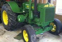A+Traktör