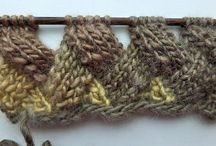 Knitting/Crochet Techniques / Knitting/Crochet Techniques