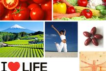 Organic : the New Way of Life