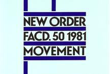 Vinyls - post punk, no wave, new wave & industrial