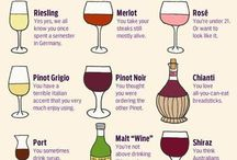 Wine Lovers Anonymous / by Brittany T