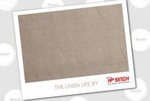 Linen / Linen Fabric