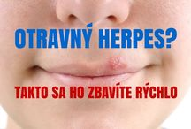 domácí rady - opar, herpes