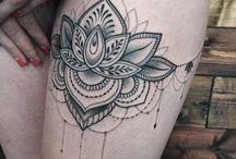 Inspiração para tattoo