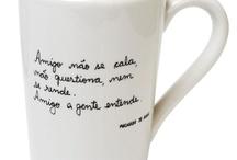 Poesia , Tirinhas... / by Silvana Bernini