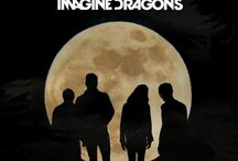Imagine Dragons / Best Band 4ever ♡