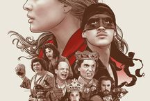 The Princess Bride / by Victoria Bell