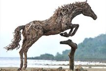 Sculpture / Quite simply - wow.