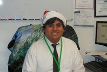 A-1 Home Care Wishing Everyone a Merry Christmas! /   / by A-1 Home Care, A-1 Domestic Professional Services