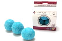 LooHoo Tuesday Giveaways! / Come join our LooHoo Facebook community for a chance to win our most popular item ~a three pack of our award winning LooHoo wool dryer balls...proudly made in Maine!  We pick a lucky winner EVERY TUESDAY ~  see you soon!  https://www.facebook.com/loohoowooldryerballs/
