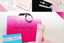 Ideas para regalar Mary Kay en Navidad