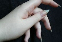 { CLAWS }