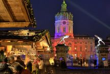 Christmas Markets - Europe