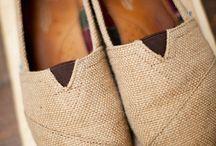 Shoes / by Lauren Dunn