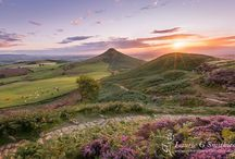 Roseberry Topping / Photos of Roseberry Topping