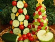 Healthy Holiday Food Ideas