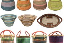 Baskets / by Liz Dyer