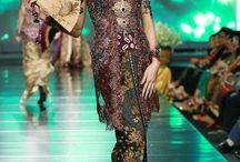 Kebaya ~ Batik