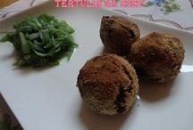 Cozinha vegetariana / http://tertuliadasusy.blogspot.com/p/receitas.html