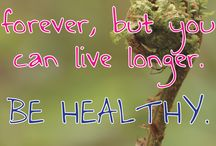 Health & Motivation Quotes / Quotes from Healthy4Life