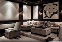 Great Looking Theater Room Ideas