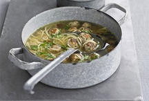 Soups, Stews & Crockpot
