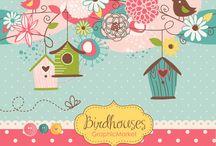Cute Wallpaper / by Jena Tidwell